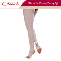 Dttrol Stirrup tights with waist and crotch  7 sizes with 6 colors for you to choose (D004822)