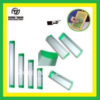TJ alloy aluminium emulsion scoop coater on wholesale price,free shipping