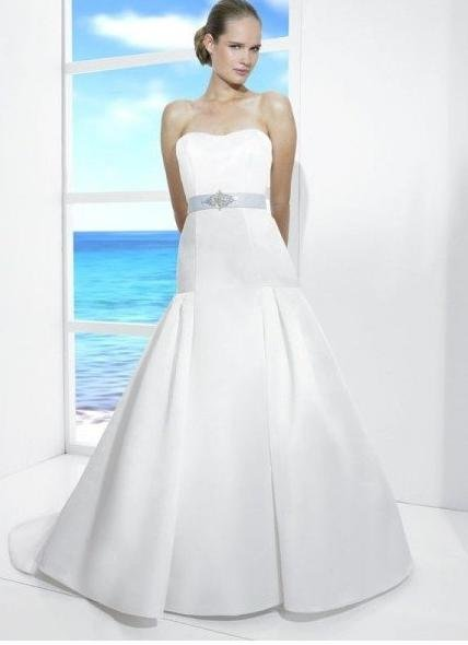 New style sexy /Wedding Apparel Dresses / Bridesmaid dresses/prom gown dress bridal dress NO:34(China (Mainland))