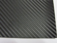 Black 3D carbon fiber sticker vinyl film car sticker protection film 1.27x30m