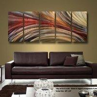 Modern abstract painting decorative painting Guaranteed 100% Free shipping