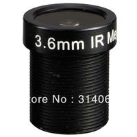 CCTV Lens / Board Lens 3.6mm / 3 megapixel cctv lens/3.6mm board lens/MTV-3.6mm