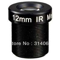 CCTV Lens Board Lens 12mm/ Camera Lens/ 3 Mega Pixel Lens/ MTV-12mm / Support IR