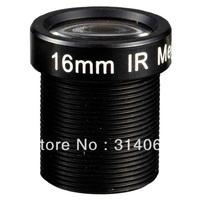 CCTV Lens/ Board Lens 16mm/ Camera Lens/ 3 Mega Pixel Lens/ MTV-16mm
