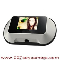 Free shipping 2.5 INCH TFT Digital Peephole door Viewer peephole viewer LM-PV429