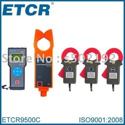 Free Shipping! ETCR9500C Three-Channel Wireless HV CT Ratio tester