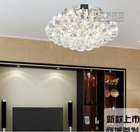 40CM Crystal Ceiling Light chandelier Pendant Lamp+free shipping