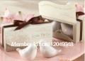 Free Shipping 20pcs/lot salt and pepper shaker wedding favors ,Wedding Giveaways Souvenirs,ceramic salt and pepper shaker