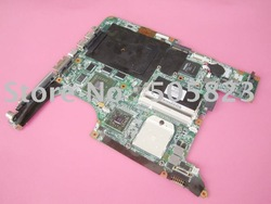 441534-001 for HP Pavilion dv9000 AMD 2009+ Updated NVIDIA GF-GO7600T-H-N-B1 Laptop Motherboard 100% Tested(China (Mainland))
