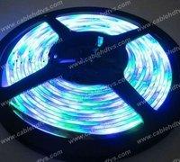 150leds RGB Flexible LED Strips with warranty 30leds/M SMD5050 led strips RGB 5M/reel+DHL/EMS Free ship