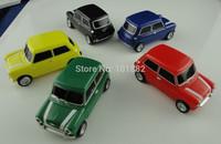 Promotion item! OEM plastic car usb memory sticks