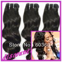 Top Selling 2013 Celebrity Style 100% Brazilian virgin human hair machine-made hair weft
