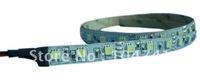 SMD5050 Led strip,60Leds/m,Non-waterproof, 5M/Roll RGB lighting,R/G/B lighting ,DC12V