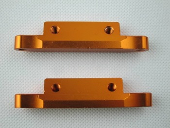 Free shipping, Baja upgrated parts, alloy arm brace, wholesale and retail