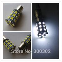 1156 Ba15S 27SMD 27LED 5050 BA15S led Light Bulb   (2pcs/lot free ship)