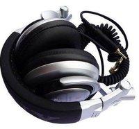 new +free shipping V700DJ V700 DJ Headphones Earphones black color