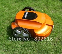100m Virtual Wire/Intelligent Mower,Automatic mower, Lawn mower, Grass cutter+Free Shipping