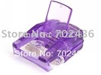 Mini Eyelash Curler plastic makeup eyelash curler Free Shipping 3pcs/lot (mini order$6)