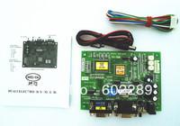 Wei-ya Brand CGA to VGA video converter ACV-011