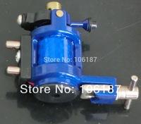 Wholesale - New Blue Rotary Motor Tattoo Machine Liner Shader Guns Professional Rotary Tattoo Machine Gun Supply