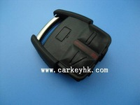 High quality Opel 3 buttons remote case with light no logo