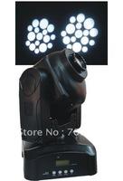 Free shipping to USA 20W LED moving head disco light