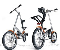 14 inch folding bike, speed foldable bike