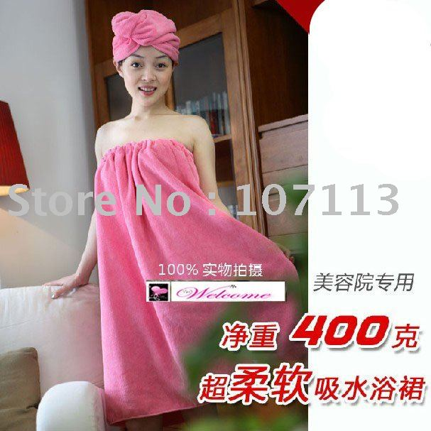 Fiber bathes a skirt(China (Mainland))