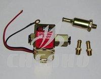 Facet Red Top Electric Fuel Pump 40106 (square shape)