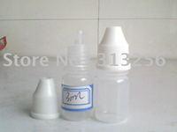 factory direct sale 3ml eye drop bottle with , three sets drooper bottle , plastic bottle