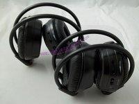 IR Headphone for roof mounted car DVD player 10 pcs