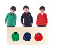 New Arrivel Long Sleeve Children's T-shirt/Kids Hoodies & Sweater/Cute Baby Boy's Shirt.Top Tanks