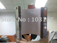 81mm Standard Size Cylinder Shape Silicone Mug Heating Pad/Mat(120*235mm)