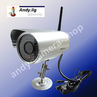 6mm lens, FOSCAM Wireless Outdoor Waterproof IP Camera FI8905