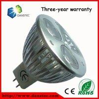 high quality MR16 6W LED light