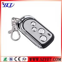 hopping code HCS301 RF wireless remote YET033