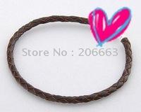 1pc leather bracelet PL002