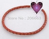 1pc leather bracelet PL005