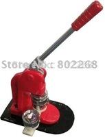 58mm Manual button machine, button maker, good quality,