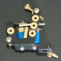 Tattoo Machine kit Gun,Shotgun Casing Iron Gun Unique Shader Tattoo Machine Beautiful Design