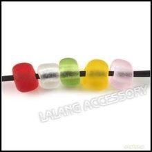 popular glass seed beads
