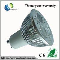 GU10 6W led lamp