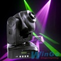 WG-G1011 LED Spot Moving Head+30W Luminus High Bright LED+9/12 CHs+Low Noise &Efficient Cooling System