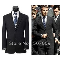Free Shipping - 2012 Hot sale suits,Dress suit,men's business suit,Wholesale