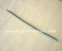 Titanium Bike Handlebar Clamp Diamter 25.4mm x Length 580/600/620/640/660/680mm