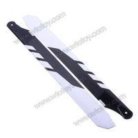 325mm Carbon Fibre Main Blades RC Trex Align 450 SE (2-Piece Set) 10020