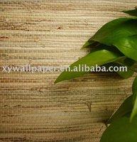 natural textile wallpaper (accept one roll order)106 nature grasscloth wallpaper