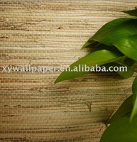 natural textile wallpaper (accept one roll order)106