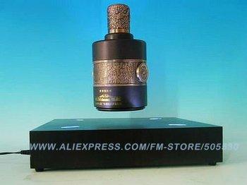 POP DISPLAY Magnetic levitation floating bottle, shoe, phone, novel promotion dispaly