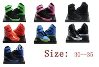 Free shipping--Children&#39;s fashion shoes /Brand shoes / skate shoes / dance shoes size:30-35